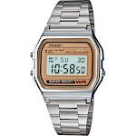 Casio Mens Casual Classic Digital Bracelet Watch - A158WEA-9CF