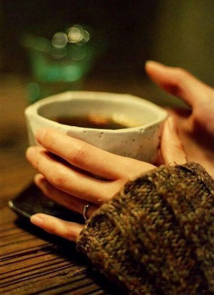 Чай...