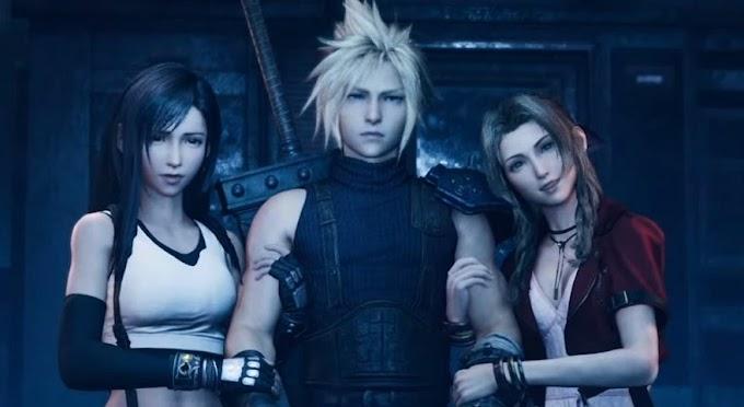 Final Fantasy VII Remake PS5 Lansmanı PC Bağlantı Noktasını Geriye İtiyor
