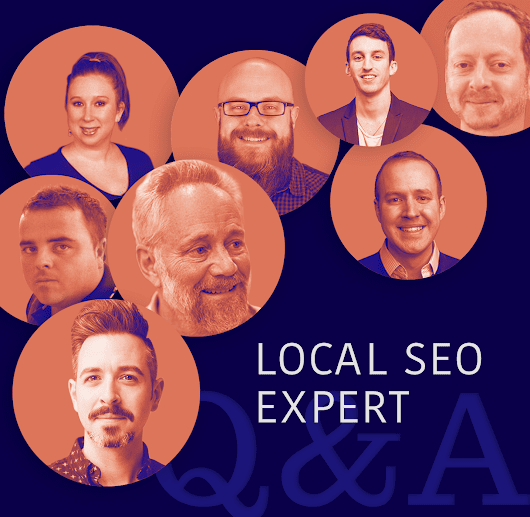 Local SEO Expert Q&A: 56 Answers on Local Marketing