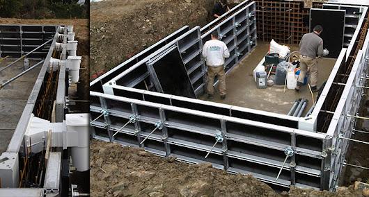 Piscine du nord google for Constructeur de piscine en beton