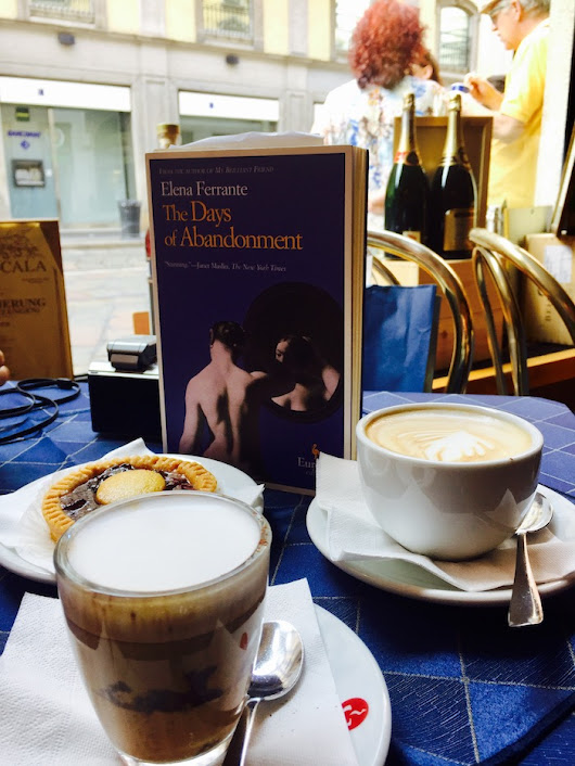"[Saturday Reads] A Woman's Feral Rage that Unhinges in Ferrante's ""The Days of Abandonment"""