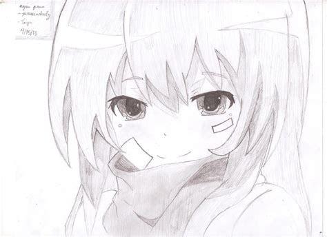taiga anime fan art  fanpop