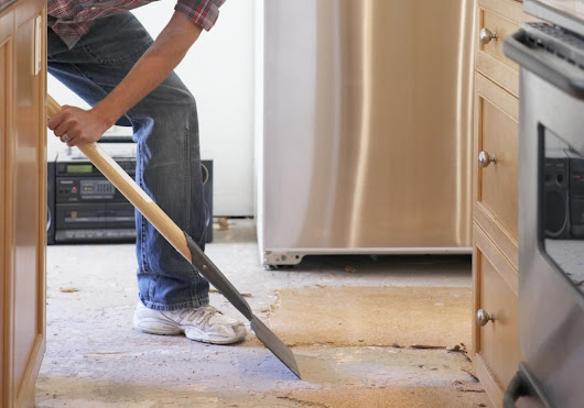 Should You Install Flooring Before You Install Cabinets?