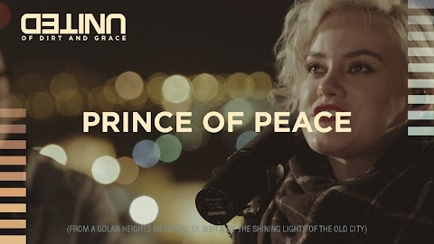 Prince Of Peace Lyrics Hillsong Of Dirt And Grace