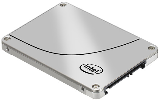 Intel Targets New SSDs for Mainstream Datacenter Storage -- Redmondmag.com
