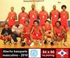 Aberto de basquete de Jundiaí: Jundiaiense perde dois anos de invencibilidade