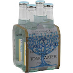 Fever Tree Naturally Light Indian Tonic Water, 27.2 Fo (Pack of 6)