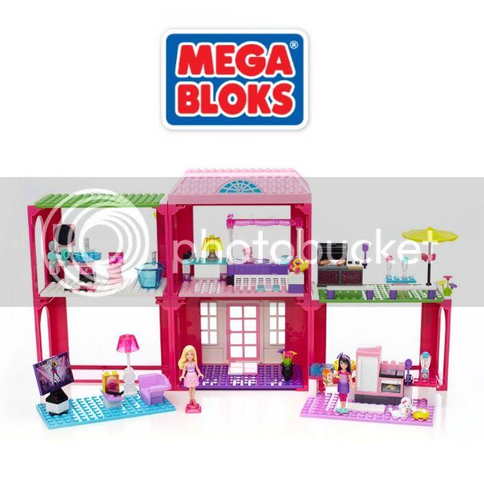 Holiday Gift Guide Mega Bloks