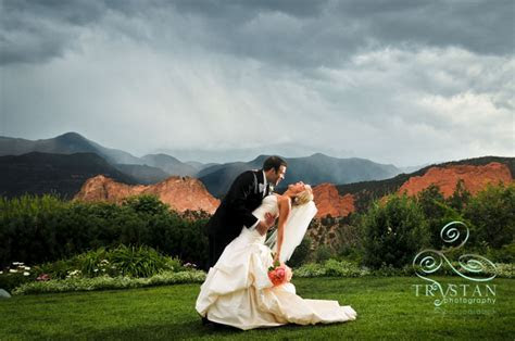 Colorado Wedding Photographers   Trystan Photography