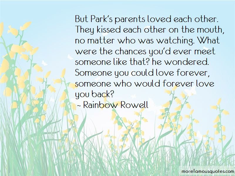 Our Love Forever Quotes Top 46 Quotes About Our Love Forever From
