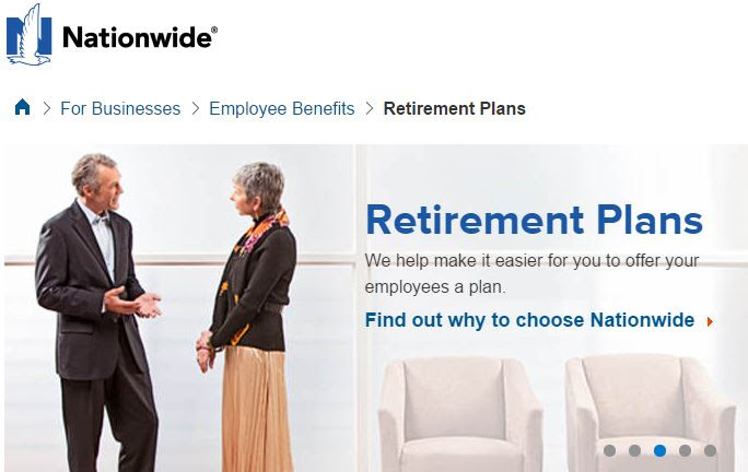 Top 10 Small Business Employee Retirement Services 2015 ...
