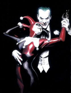 Harley Quinn Comic Appearances In Order