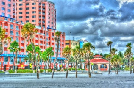 Six Good Reasons For Visiting Clearwater, Florida - Clearwater Cleaning Service