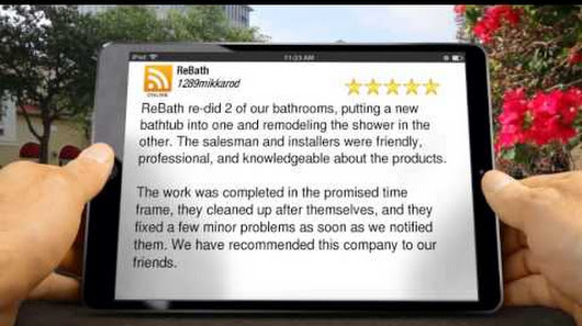 Rebath Of Houston Bathroom Remodeling Specialists 2017 2018 Cars Reviews
