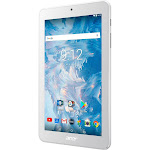 Acer Iconia One 7 B1-7A0-K92M - Wi-Fi - 16 GB - White - 7""