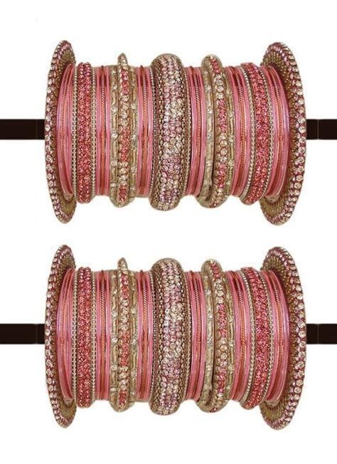 Indian Wedding Bangles Chura   Beautiful Collections