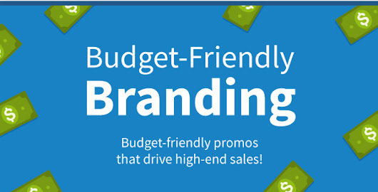 Budget Friendly Branding