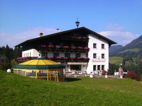 Discount Salzburger Dolomitenhof