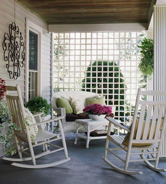 ferforje-ahsap-veranda-ev-sallanan-sandalye