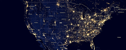 how to see the milky way in light pollution