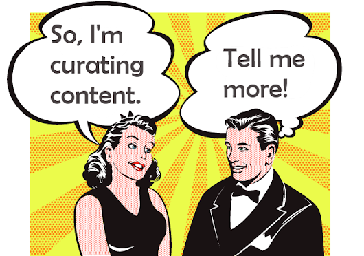 How To Curate Content Creatively | Content Hero