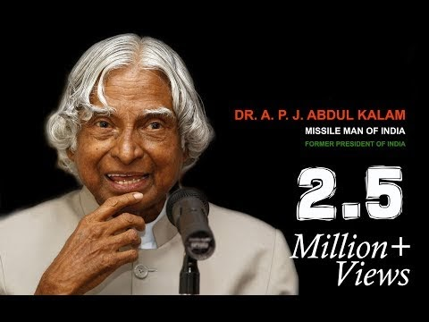 APJ Abdul Kalam Autobiography in Hindi to get Inspiration and Success in Life