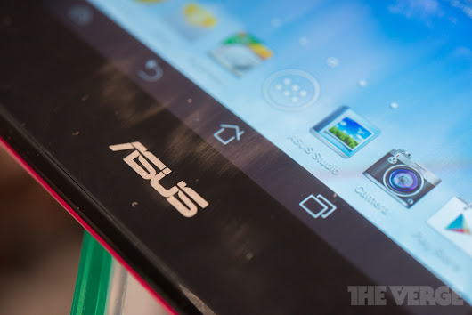 Asus plans to introduce new Chromebooks, smartphones, and wearables next year to fight shrinking profits