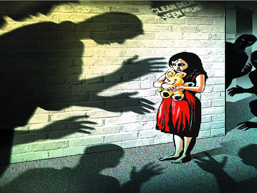 Mumbai: Nine-year-old whispers in judge's ears, nails rapist | Mumbai News - Times of India