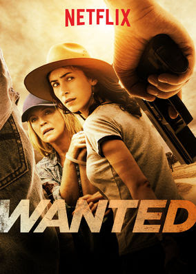 Wanted - Season 2