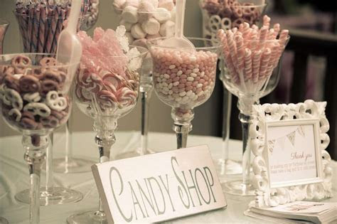 Shabby Chic Birthday Party Ideas   Photo 1 of 18   Catch
