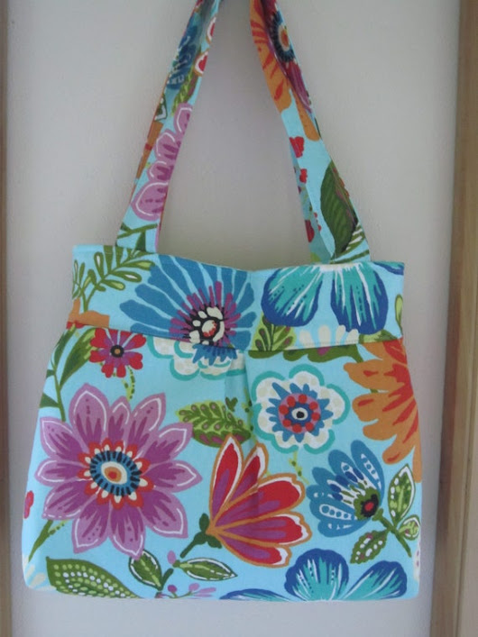 Canvas Handbag Purse Ipad Netbook Tote Shoulder bag