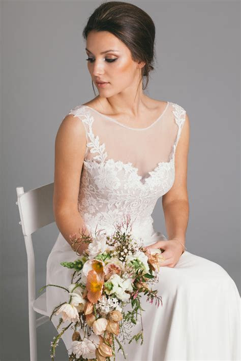 Robyn Roberts 2015 South African Wedding Dresses {Plus