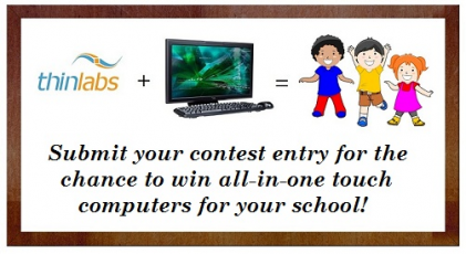 Win a Thinlabs Classroom! | Thinlabs