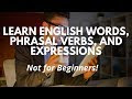 English Expressions in 2 Minutes #1