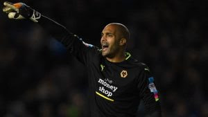 Super Eagles Goalkeeper, Carl Ikeme Announces Retirement From Football