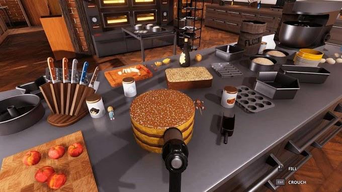 9 Game Memasak Kue yang Menyenangkan di PC dan Android oleh - downloadapk.uno