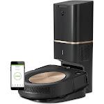 iRobot Roomba s9+ Robotic Vacuum - Bagless - Java Black