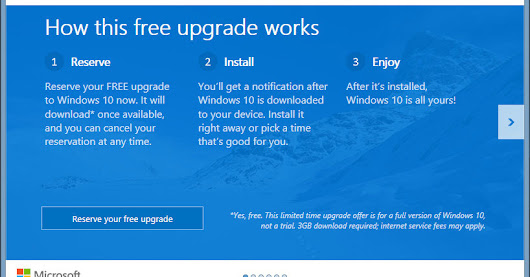 How to Get Windows 10 - The New York Times