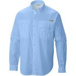 Columbia Men's Tamiami II Long Sleeve Shirt - Sail