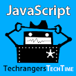TechTime:  Introduction to Classes and Objects in JavaScript