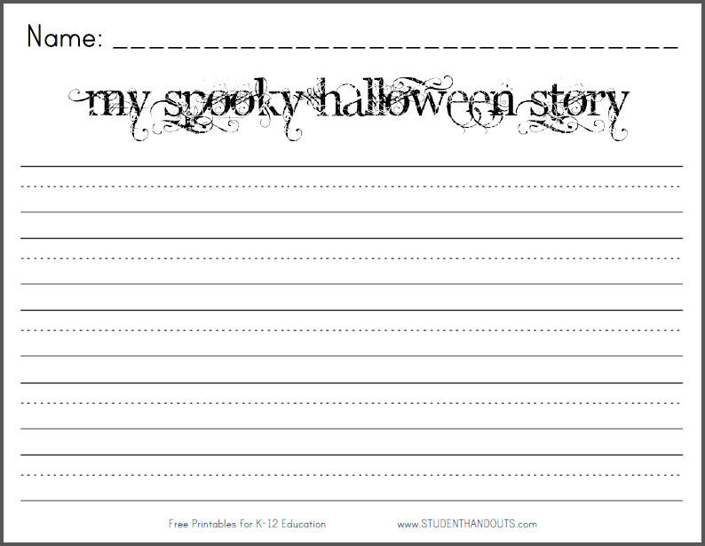 17 Best Images of Second Grade Writing Worksheets Free Printable  Free Printable Writing Prompt