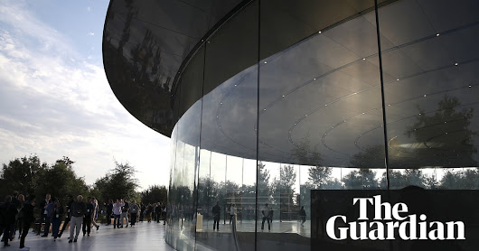 Apple to launch 'technology enabled' healthcare service | Technology | The Guardian