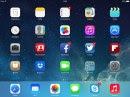 iOS 7 Nuovi Sfondi