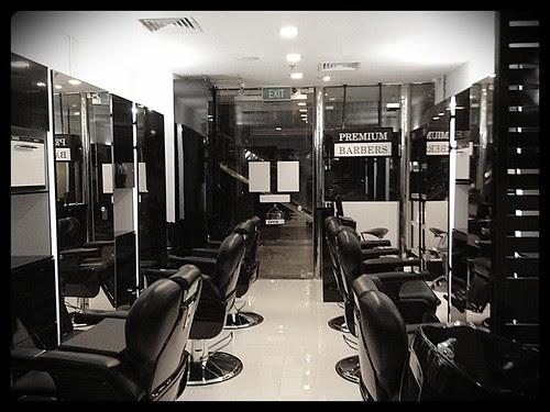 Premium Barbers