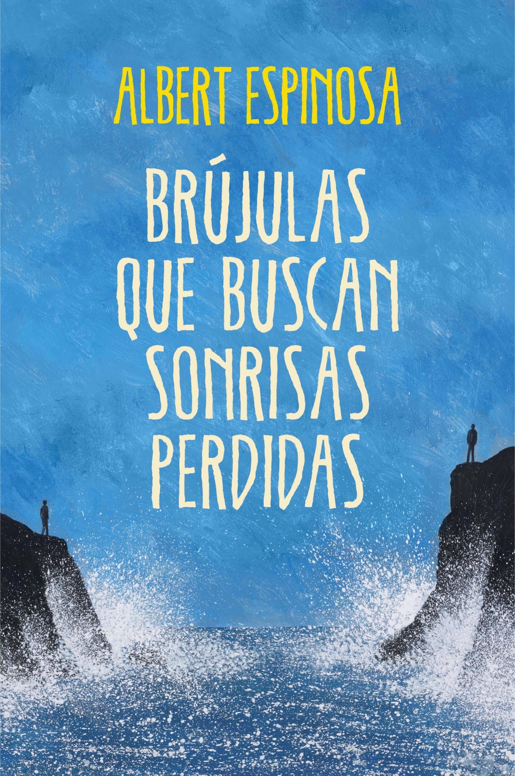 http://leyendoycatando.blogspot.com.es/2013/04/brujulas-que-buscan-sonrisas-perdidas.html