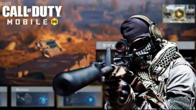 Call Of Duty Mobile 'Hacker' Battle Royale Class podría lanzarse este viernes