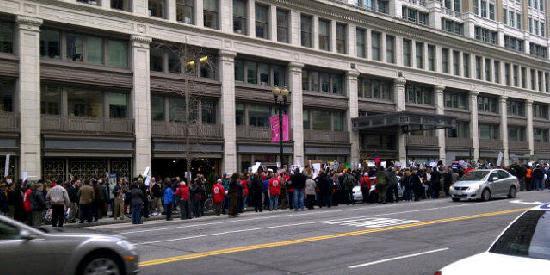 DC Protest 2
