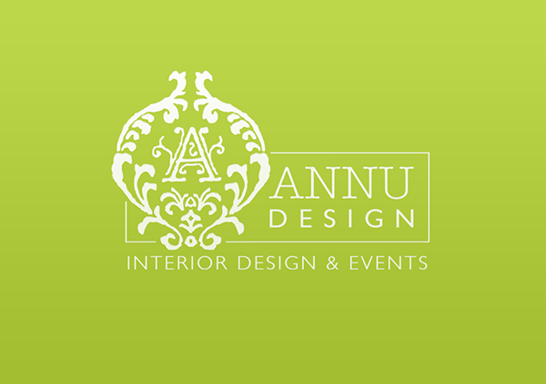 Annu Design Logo on Behance