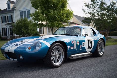 shelby daytona coupe  sale